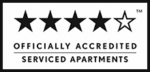 4 Star Accreditation